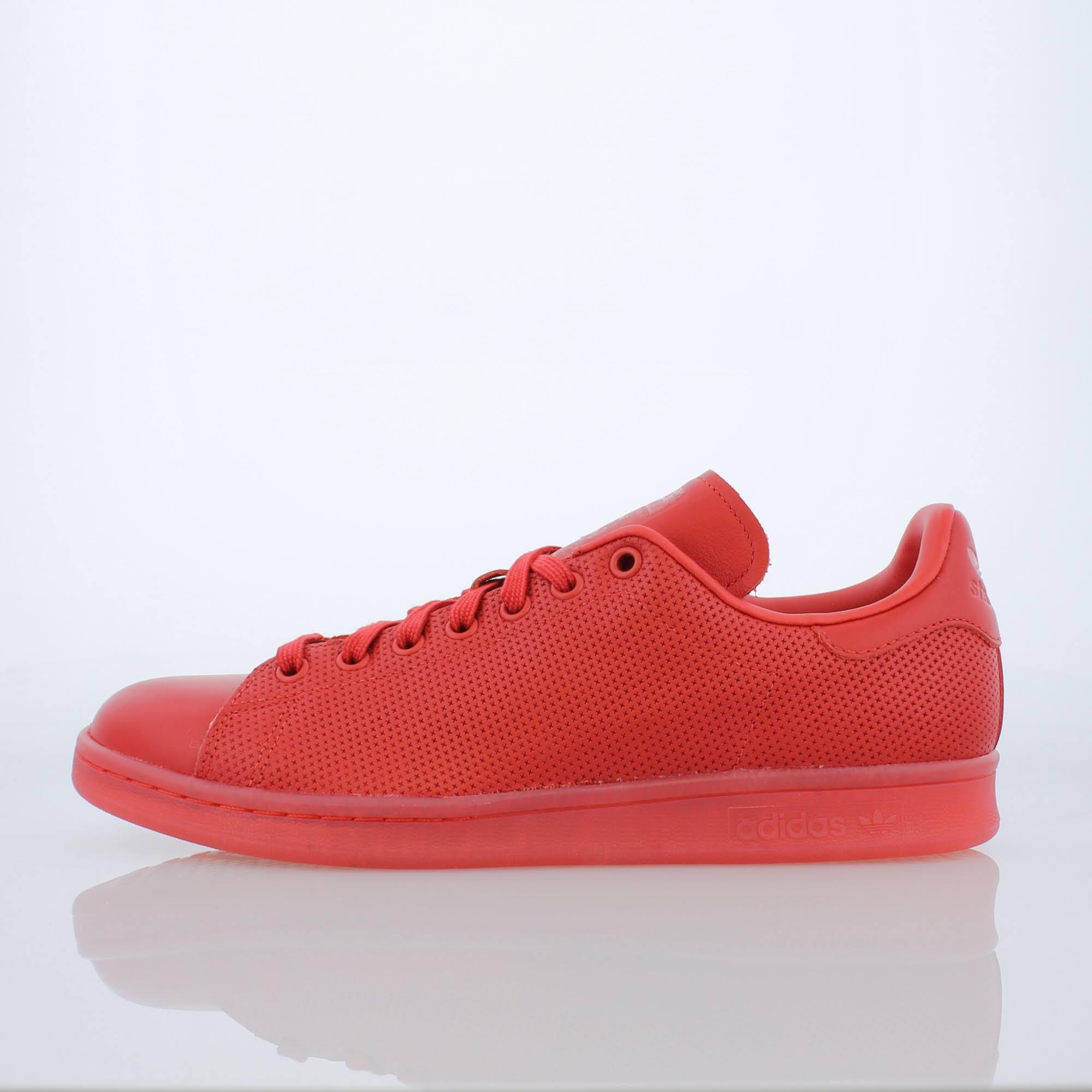 Mens Smith Adicolor Ecarla S80248 Style Adidas Scarle 10 Stan awTqgTt