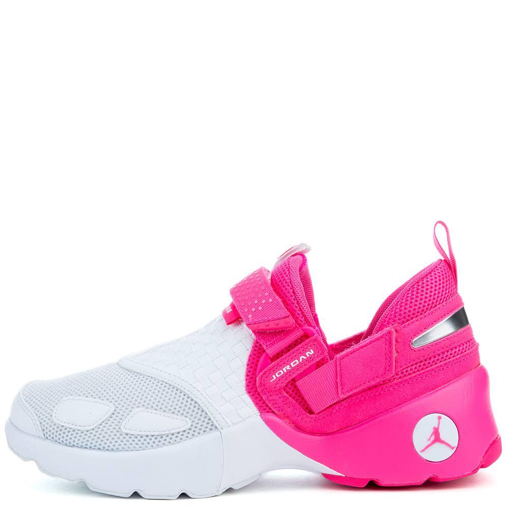 Calzado Para Niñas 4 Jordan Tamaño Grado De Trunner Lx 897994609 6IxwEa