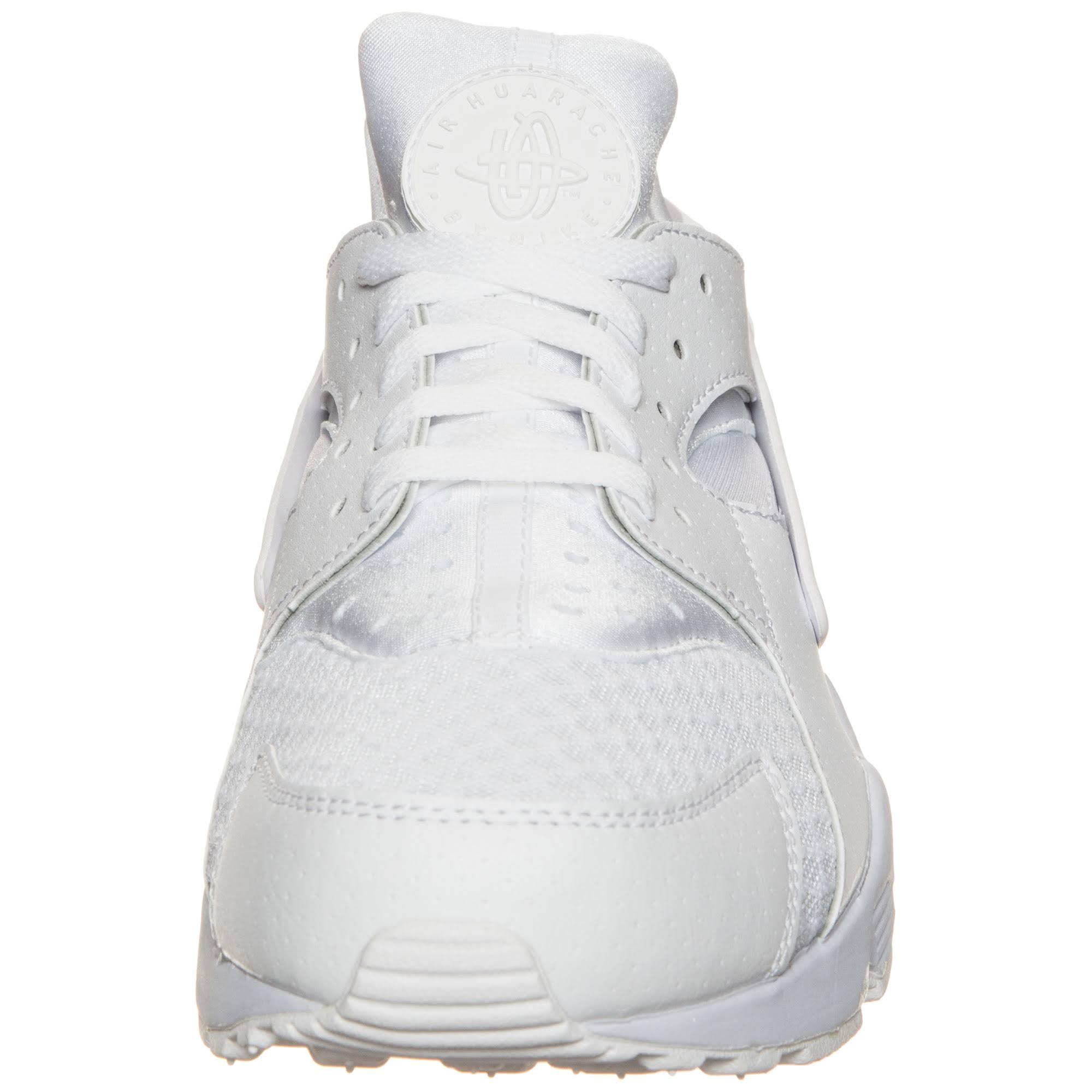 Air Huarache Platinum pure white white Weiß Nike AFgWqndd