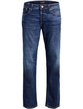 Original 771 Fit Am Mike Jeans Jones amp; Jack Herren Comfort Blau Sqtgg