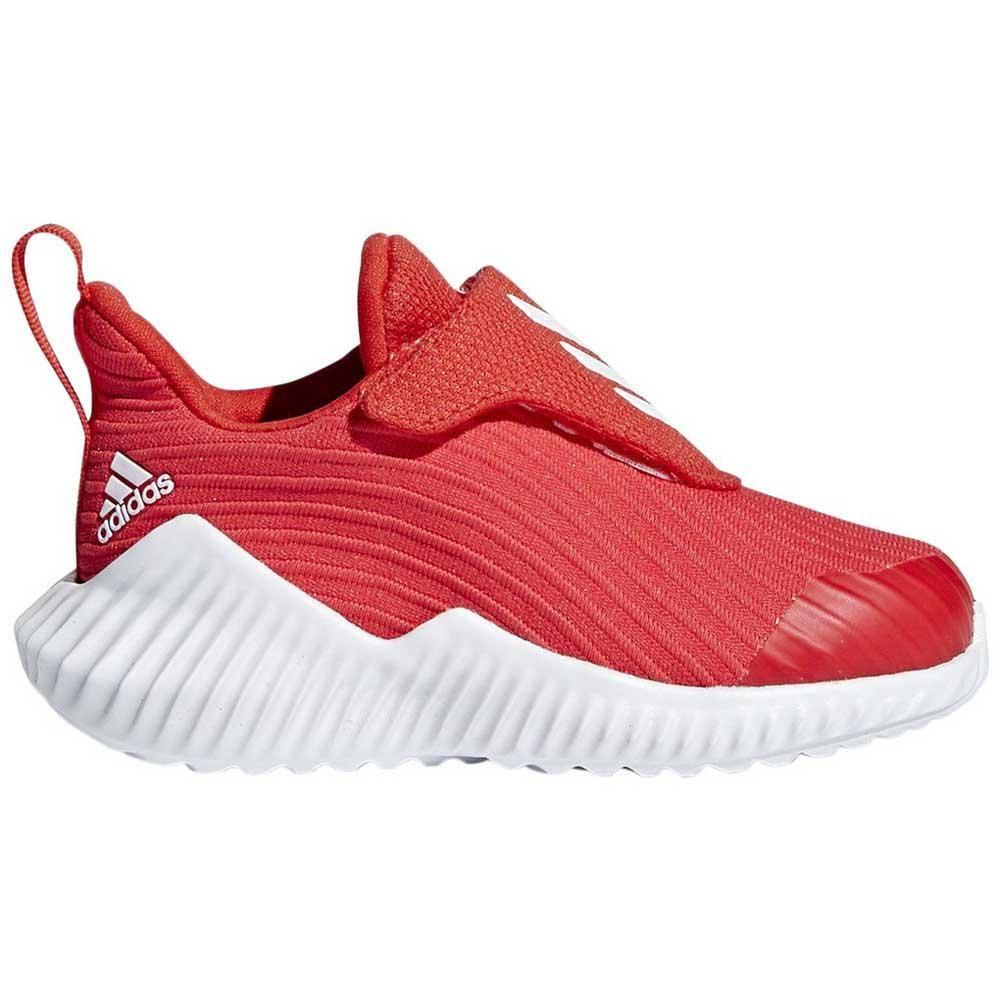 De Red Fortarun Ftwrwhite Deporte Hi res Shoes Adidas Hombre Zapatillas Hiresred wxC0TfxFq