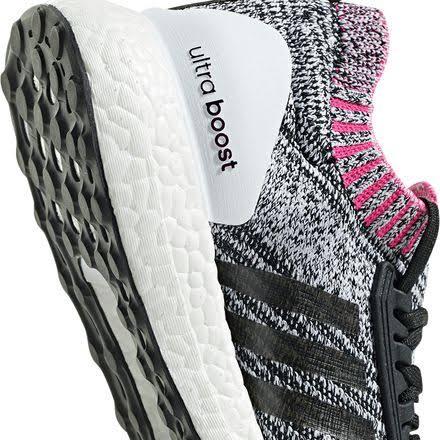 9 Kern Schock Running White Ftwr Schwarz Pinkf18 X Schuhe 5 Ultraboost Cloud Adidas Damen qZHwn6nXS