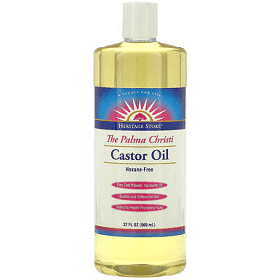 Heritage Store, Virginia Beach, The Palma Christi Castor Oil