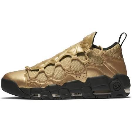 Nike Hombre Tamaño Amarillo Aj2998700 Zapatillas Baloncesto More Air Money 5 Para 12 De rx0qU1rwH