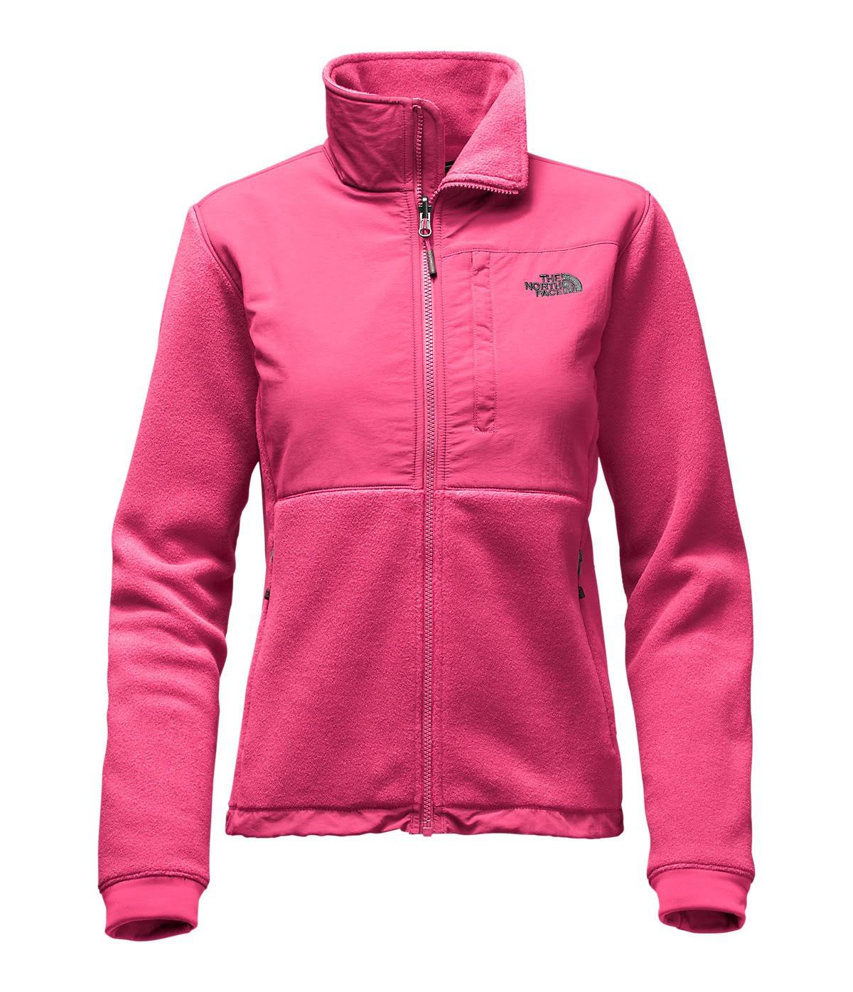 2 Cerise North Mujer M Rosa Face De Denali The Chaqueta gfRwq5vP
