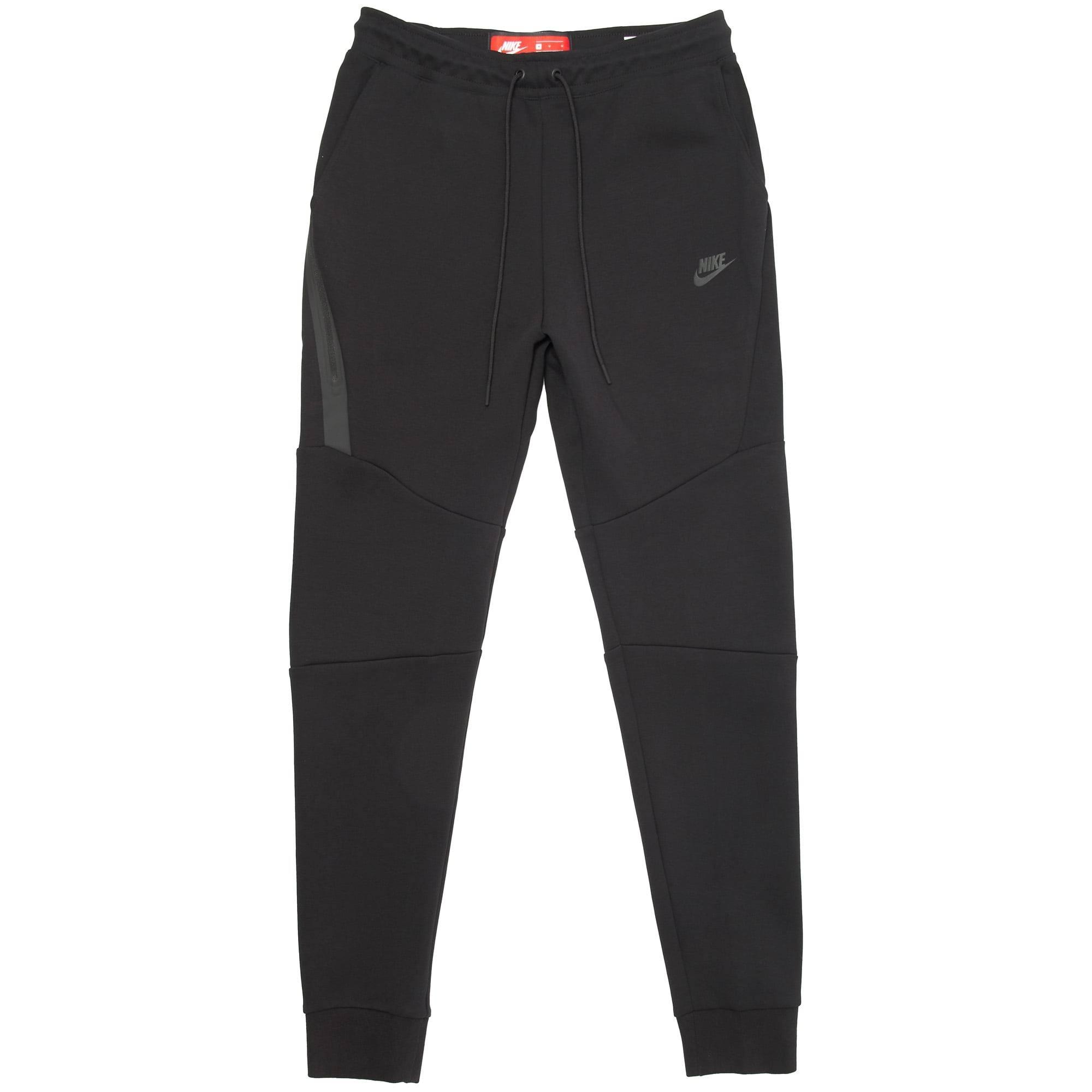 Tech Black Nike Standard Jogger Fleece tdBshrCxQ