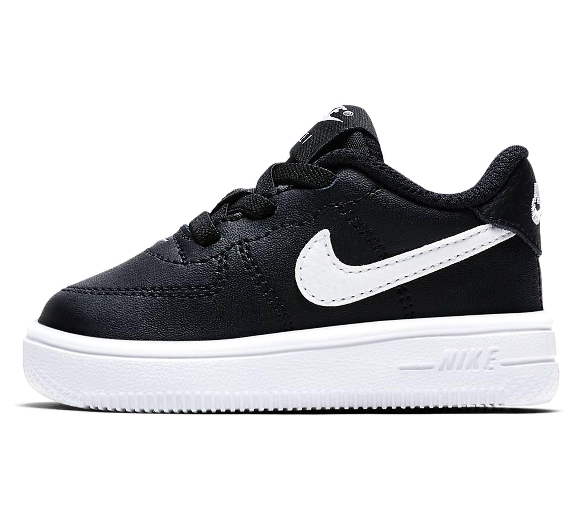 22 Größe 1 Schuhe Weiß Nike Schwarz 905220002 18 Force 1PYnqwU