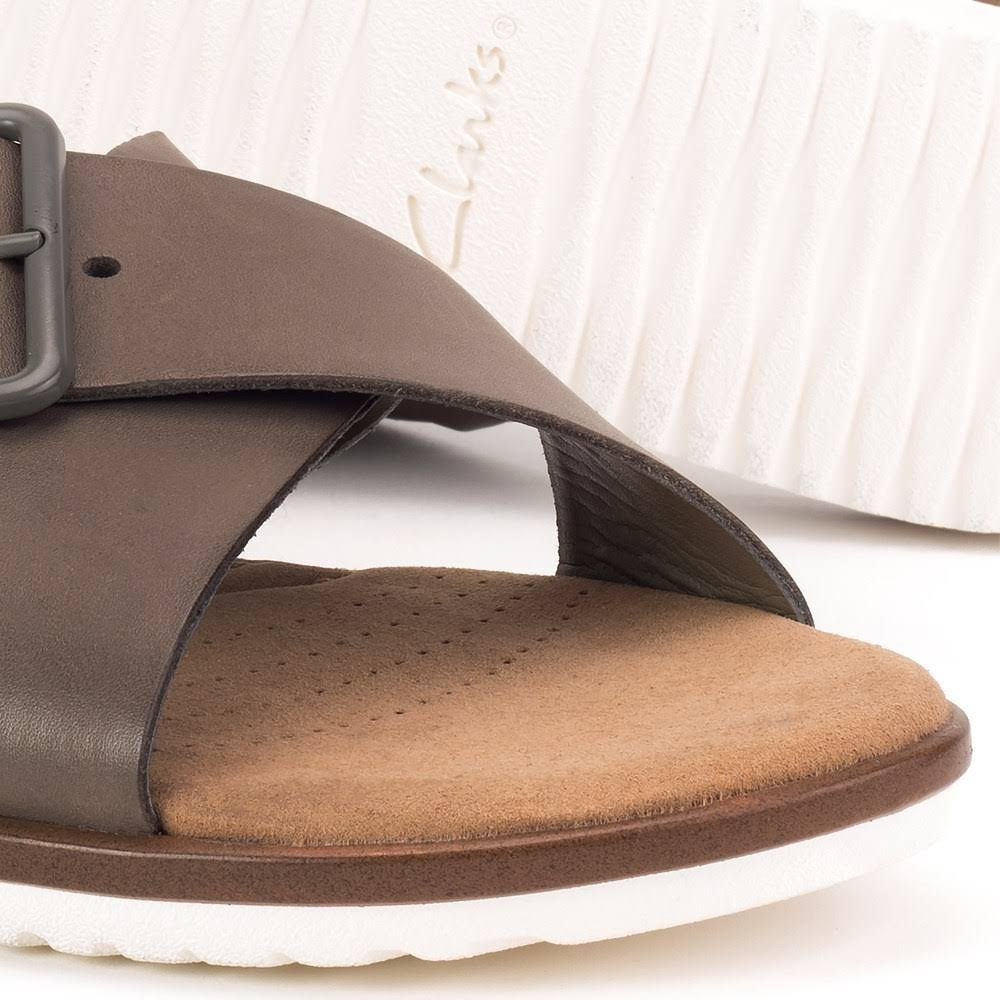 Shoes Brown 5 Kele Heather2613357947 Clarks w8yNmnOv0