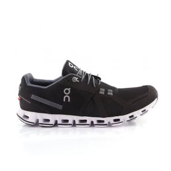 on Running Womens Cloud Shoes Black