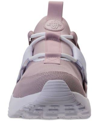 Particle Low City Womens Rose Rose Size particle white 8 5 Shoes Air Rose Huarache Nike Zaq41YpUZ