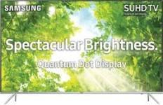 "Samsung 55""(140cm) SUHD LED LCD Smart TV"