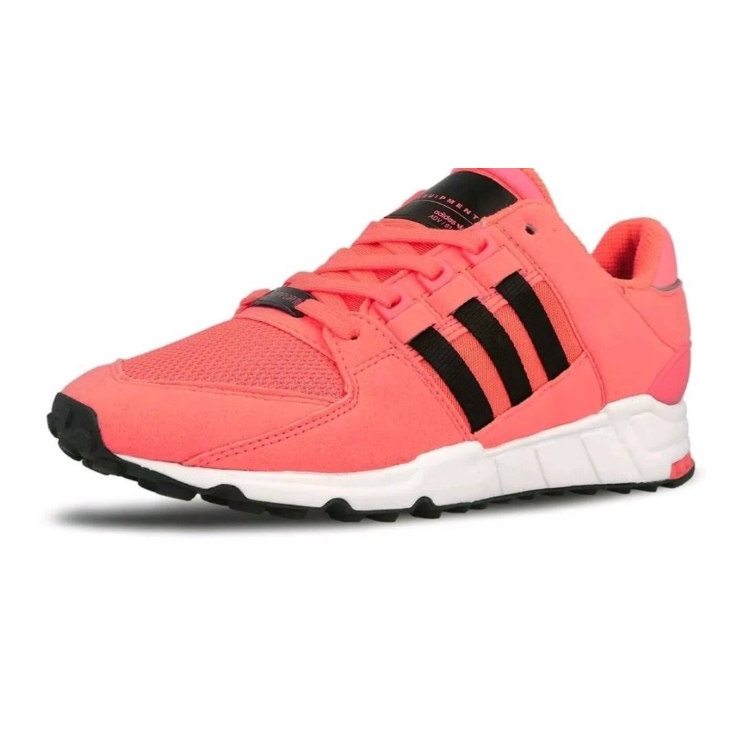 (6.5 (Adults')) ADIDAS EQT SUPPORT RF WOMENS TRAINERS PINK