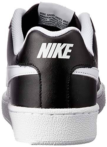 749747 Mens Royale Sport 010 Shoes Black Court Nike fqPX4