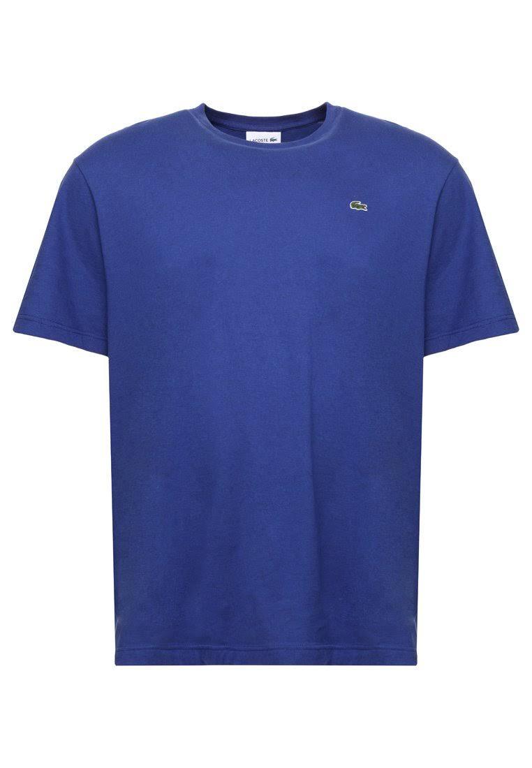 Para Azul Real Chine Tamaño Camiseta Halliri Lacoste Básica 4xl Hombre aInxwU6q