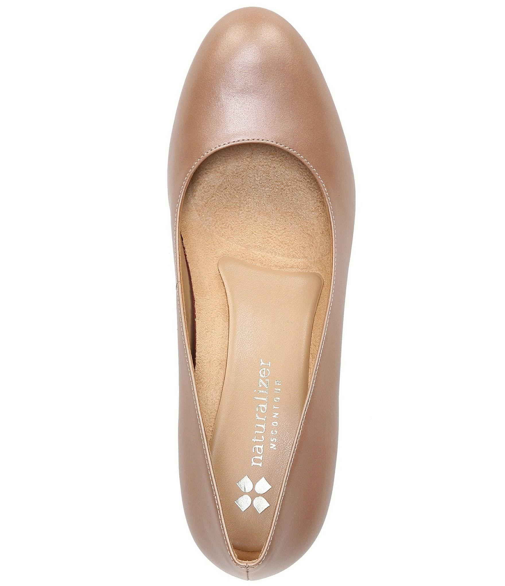 Naturalizer N Chai Dames Michelle 7 Pumps 5 R3c4jq5LSA