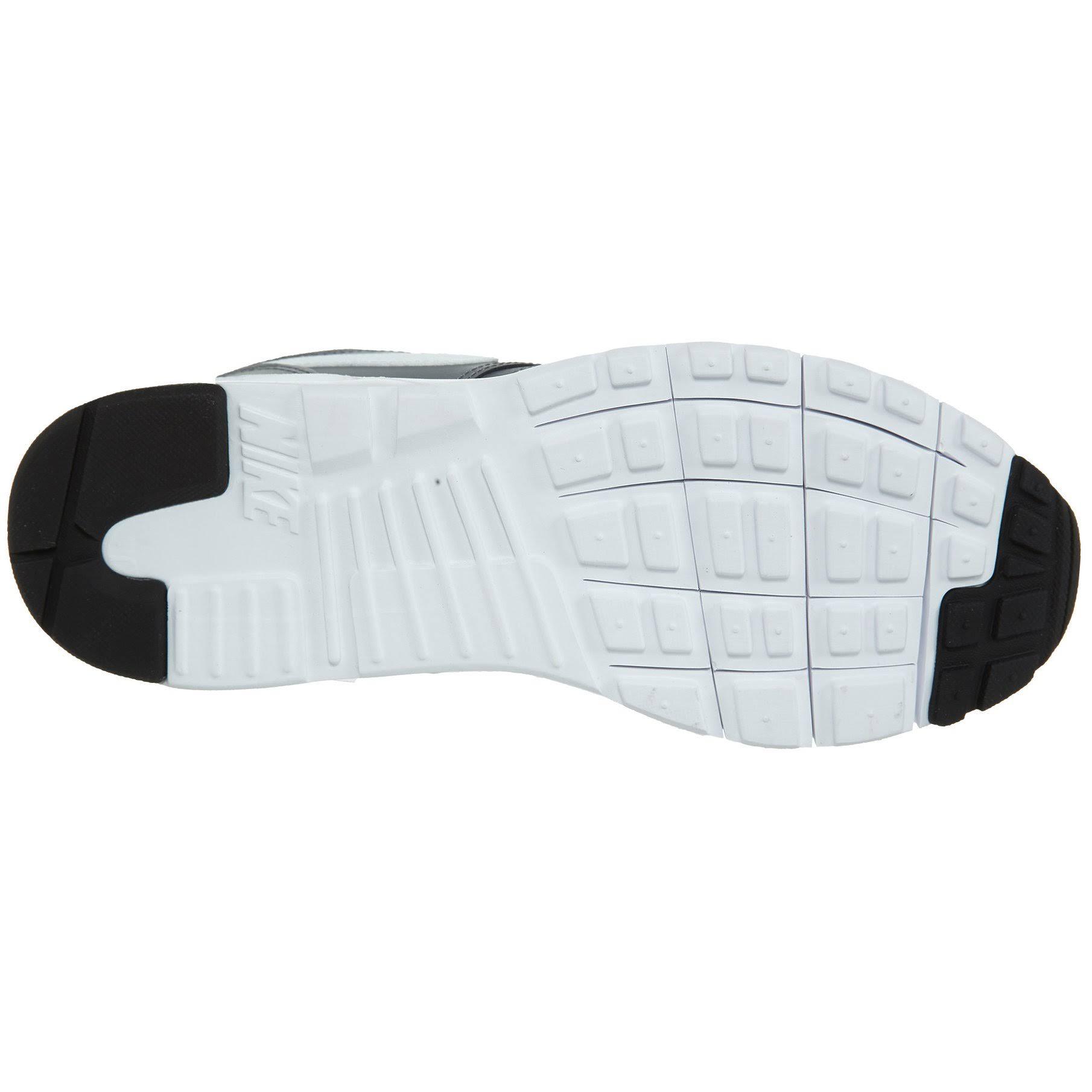 De Cool Gris negro Zapatillas Nike Vision Boys Running Air Max Blanco 0qUxqd1w