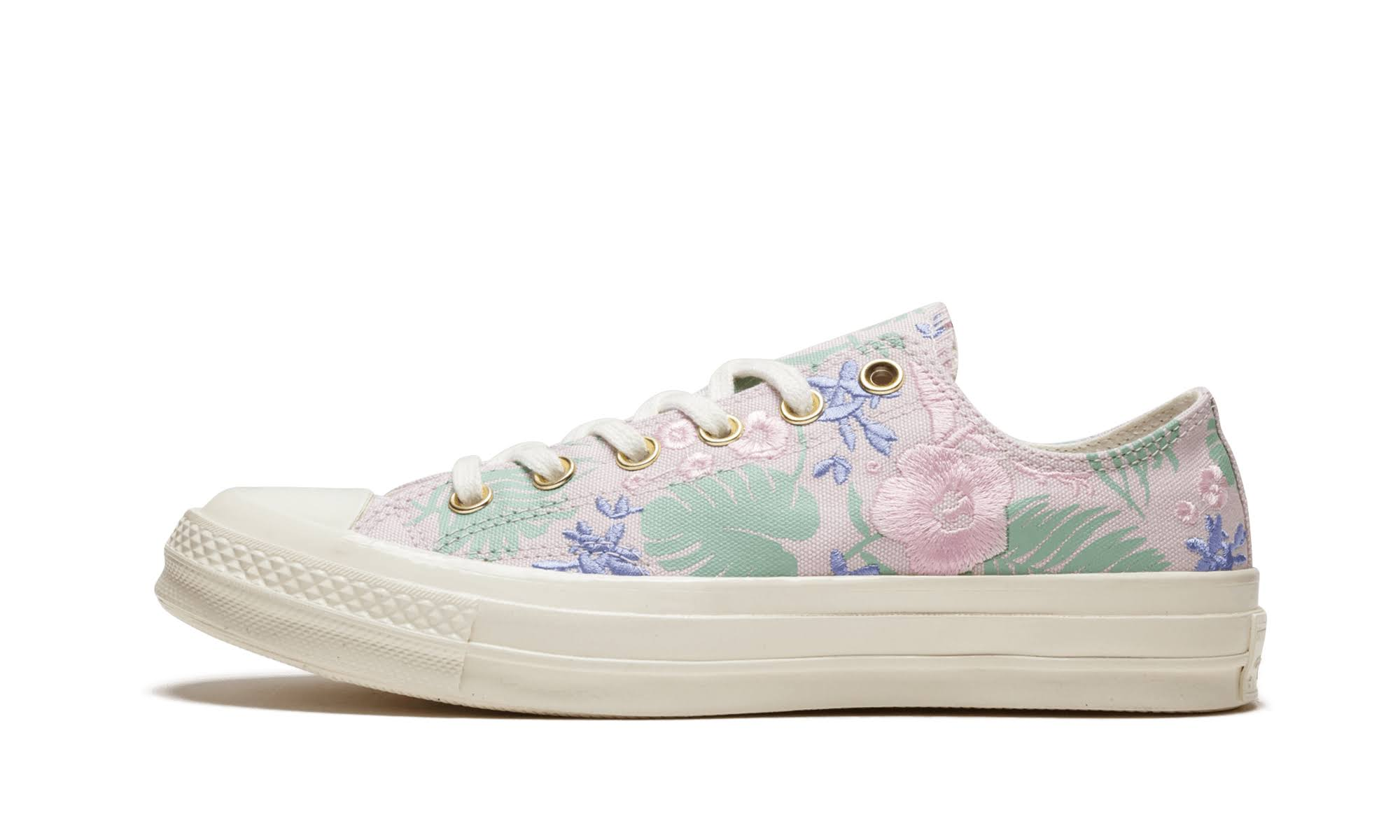 Rose Converse Ox Chuck 70 jaded Barely egret 46p4n