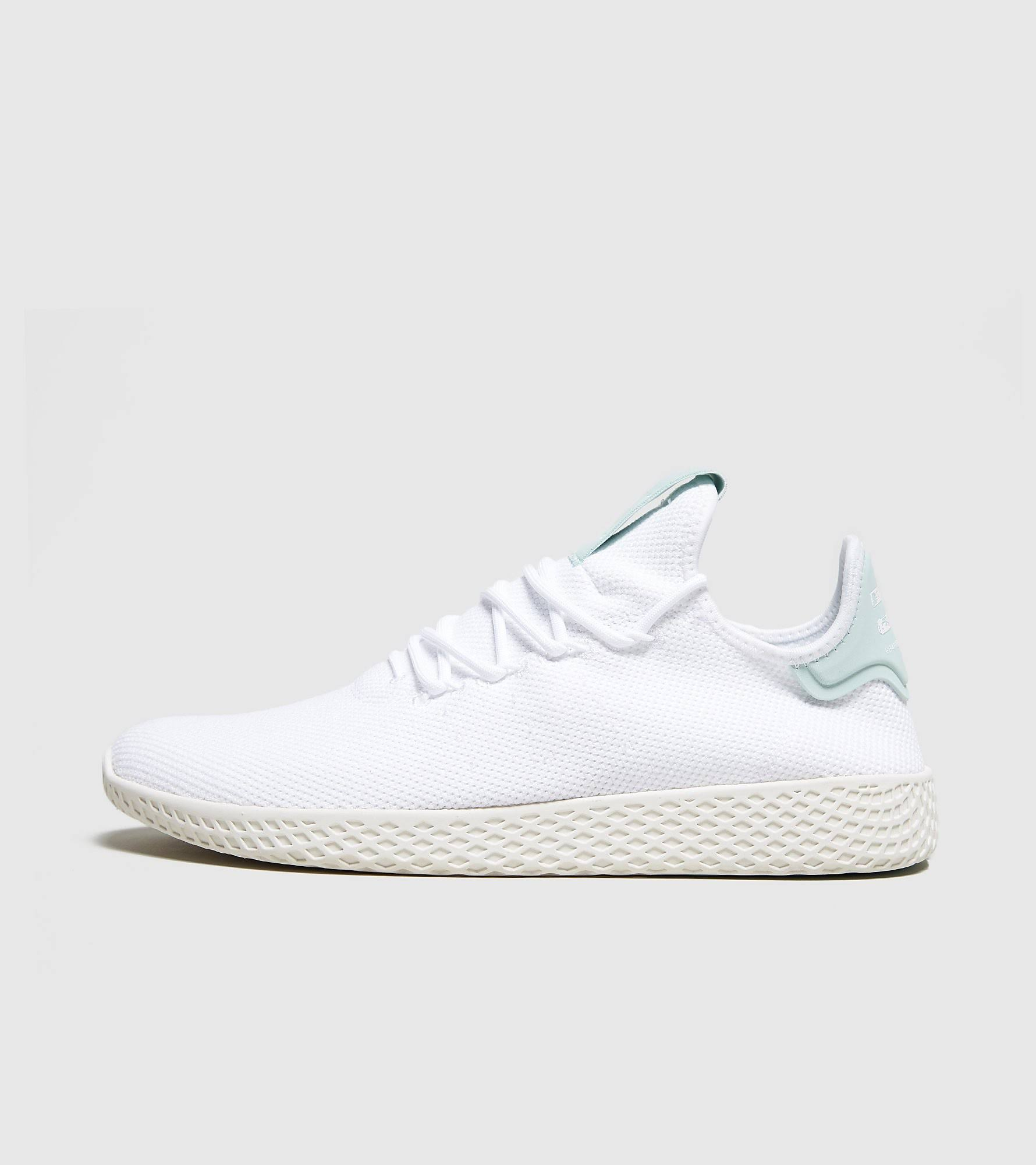 Cq2168 Tenis Blanco Zapatillas Originals Adidas Pharrell En Williams Hu AtTR8qp