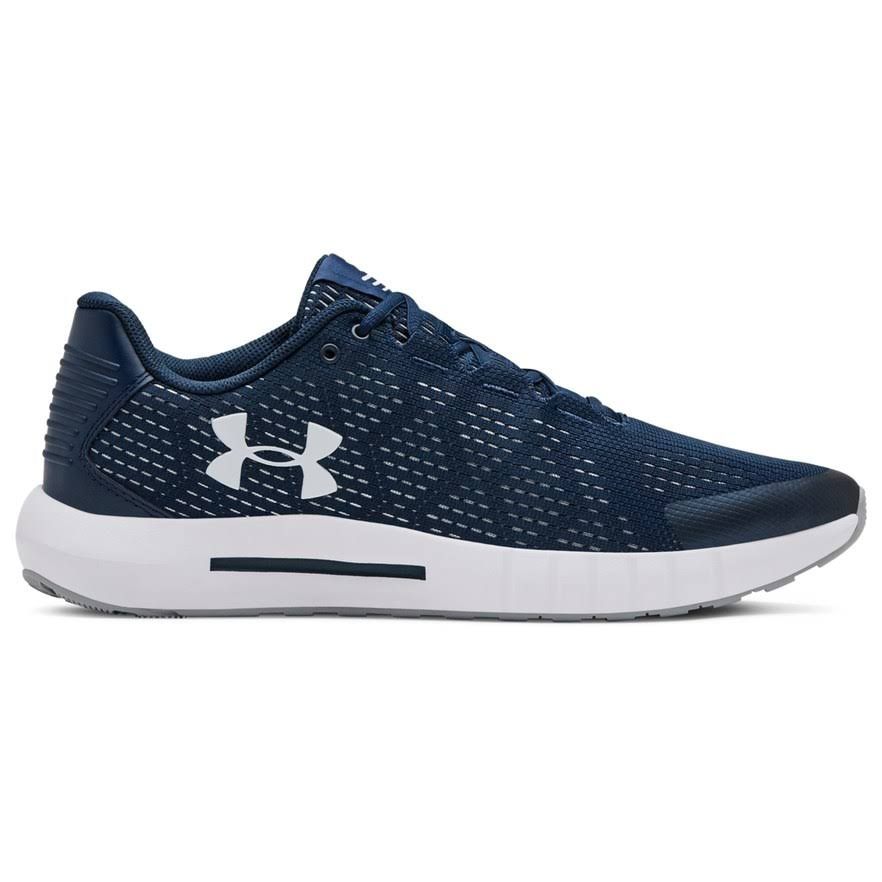 5Dark Blue Under Armour Academywitwit G hardloopschoenen Pursuit Micro Se Herenmaat7 FuJT1clK3