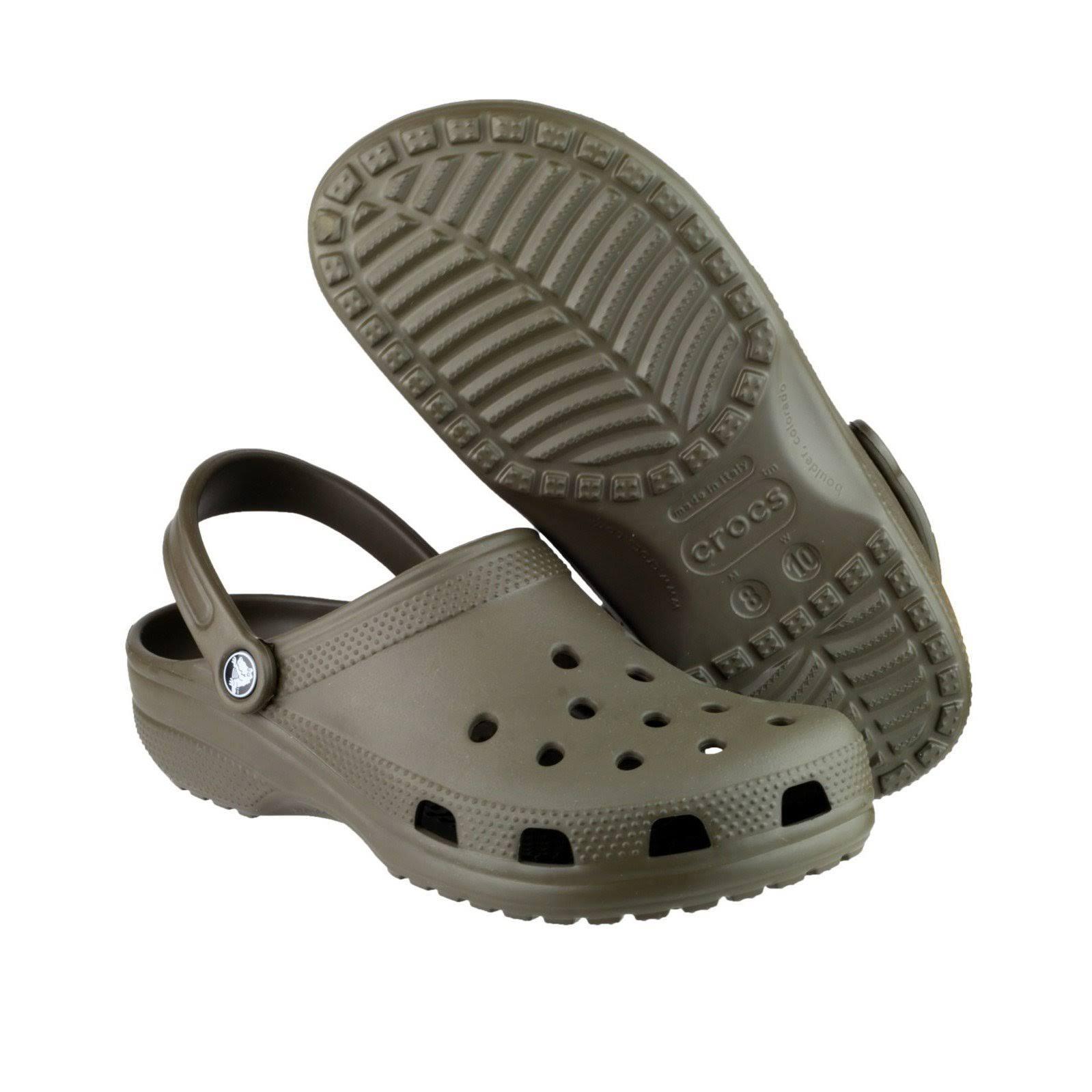 Blauw Navy Clogs Classic 14 Crocs TlKJcF1