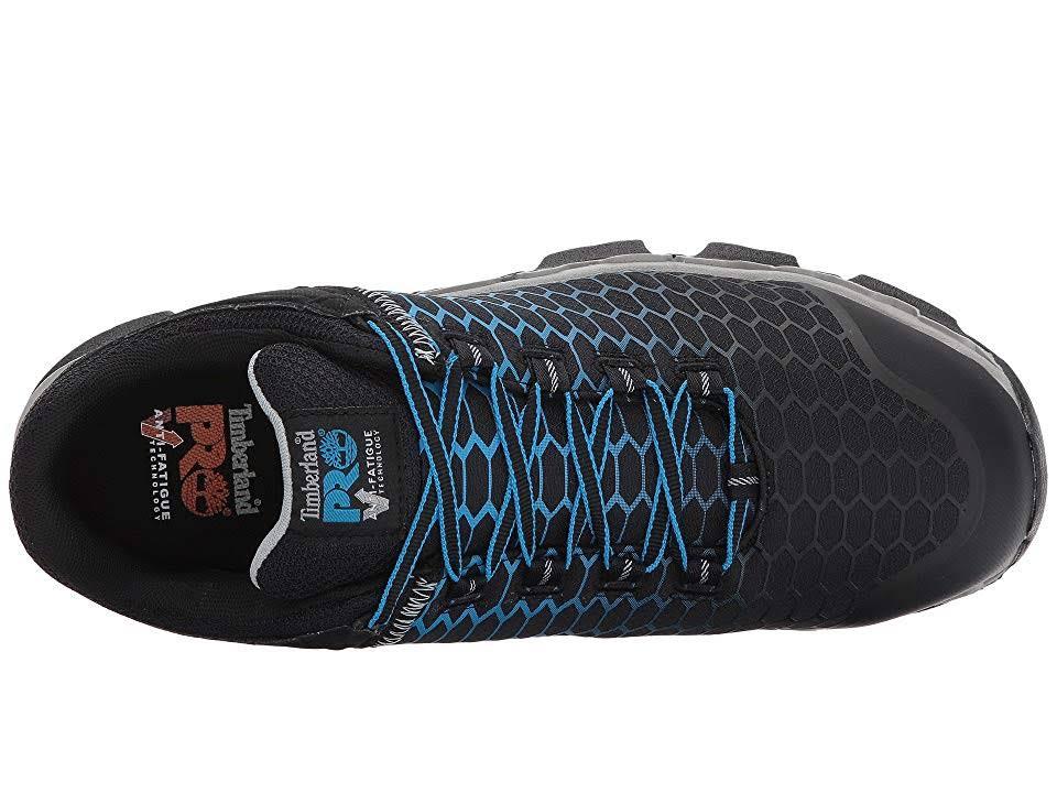 Pro Timberland Sport Toe Blue Safety Powertrain Black Alloy 1w7qxd6Tw