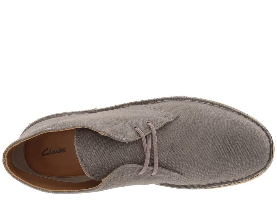 Boot Medium ClarksDesert 5Taupe Boot Boot 10 ClarksDesert ClarksDesert 10 Medium 5Taupe DWE2H9IY