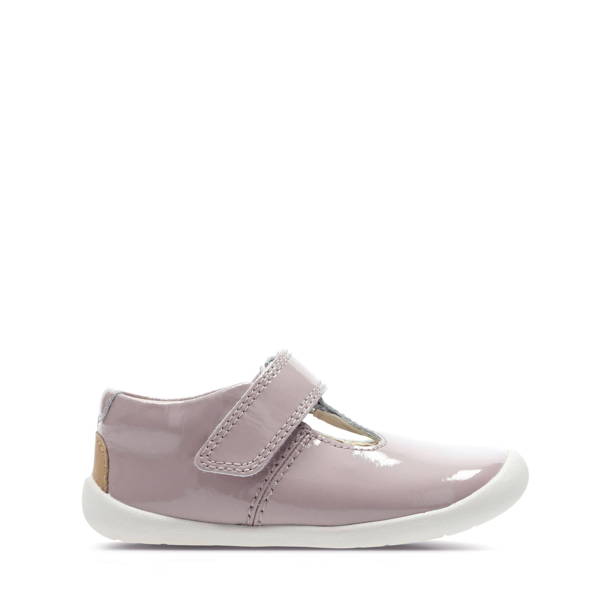 26135834 Roamer Pink Clarks Go Patent pGqzjLSVUM