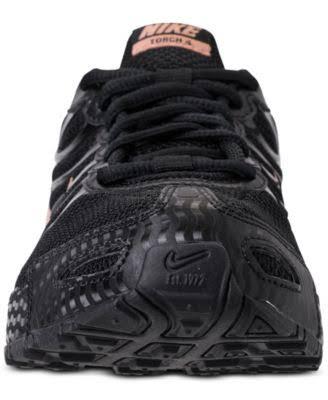 negro Tamaño Torch Nike Rosa Zapatillas Air Max Dorado 4 De 5 Para Mujer Negro atmósfera Running w4zxqzUnCv