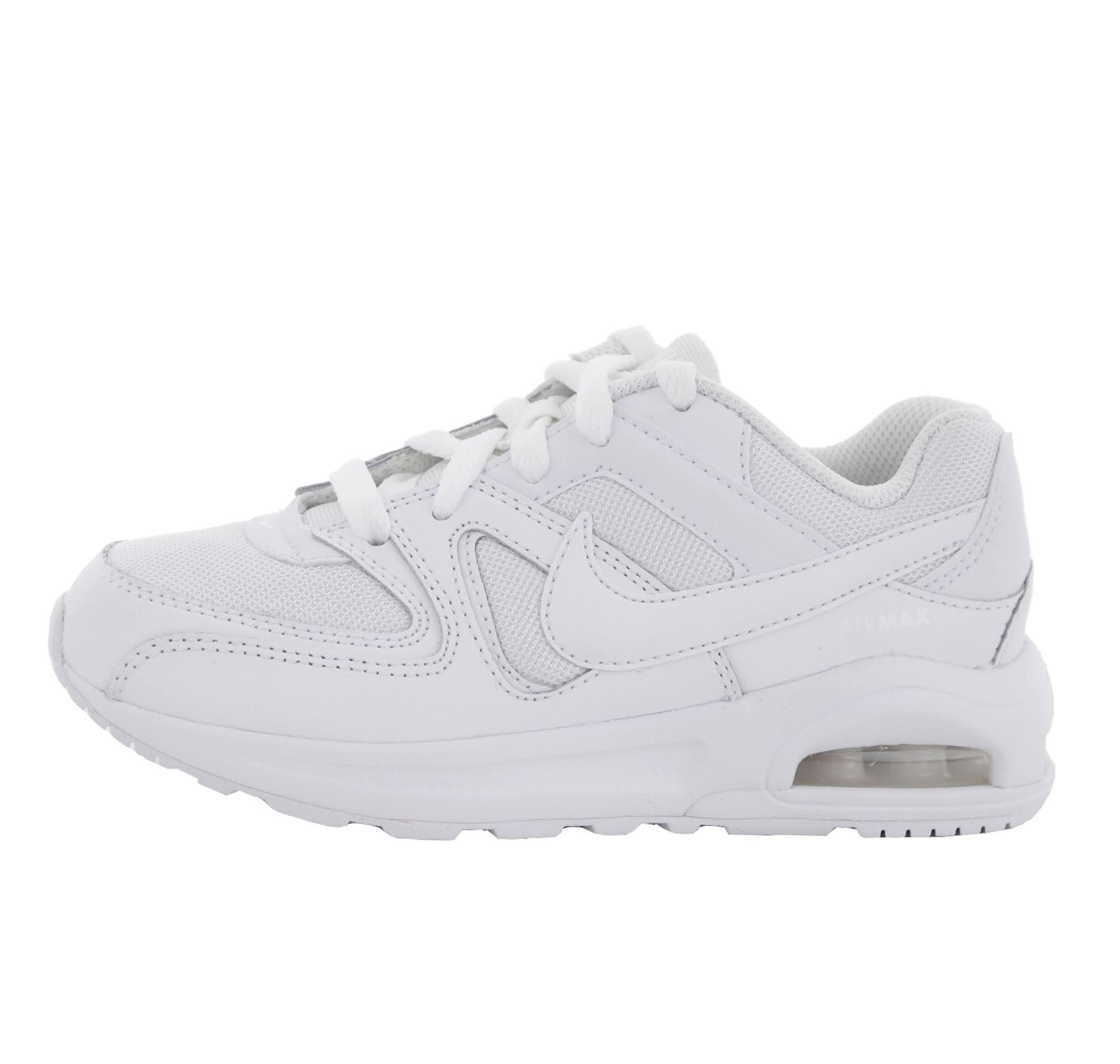 Air Çocuk Ayakkabı 844347 Nike 30 Spor 101 Flex Command Max Beyaz Eqw6wxY