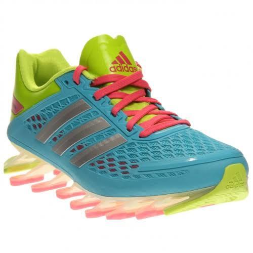 Rasiermesser Blau Running Junior 5 Größe Springblade Grün 5 Adidas TSqp6wx