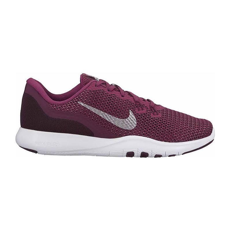 7 Flex Tamaño Mujer 898479601 5 6 Trainer De Zapatos Nike AEWT7FA