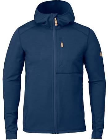 Fjällräven hoodie Xxl Blueberry fleece keb Men Jacket vqwarvE
