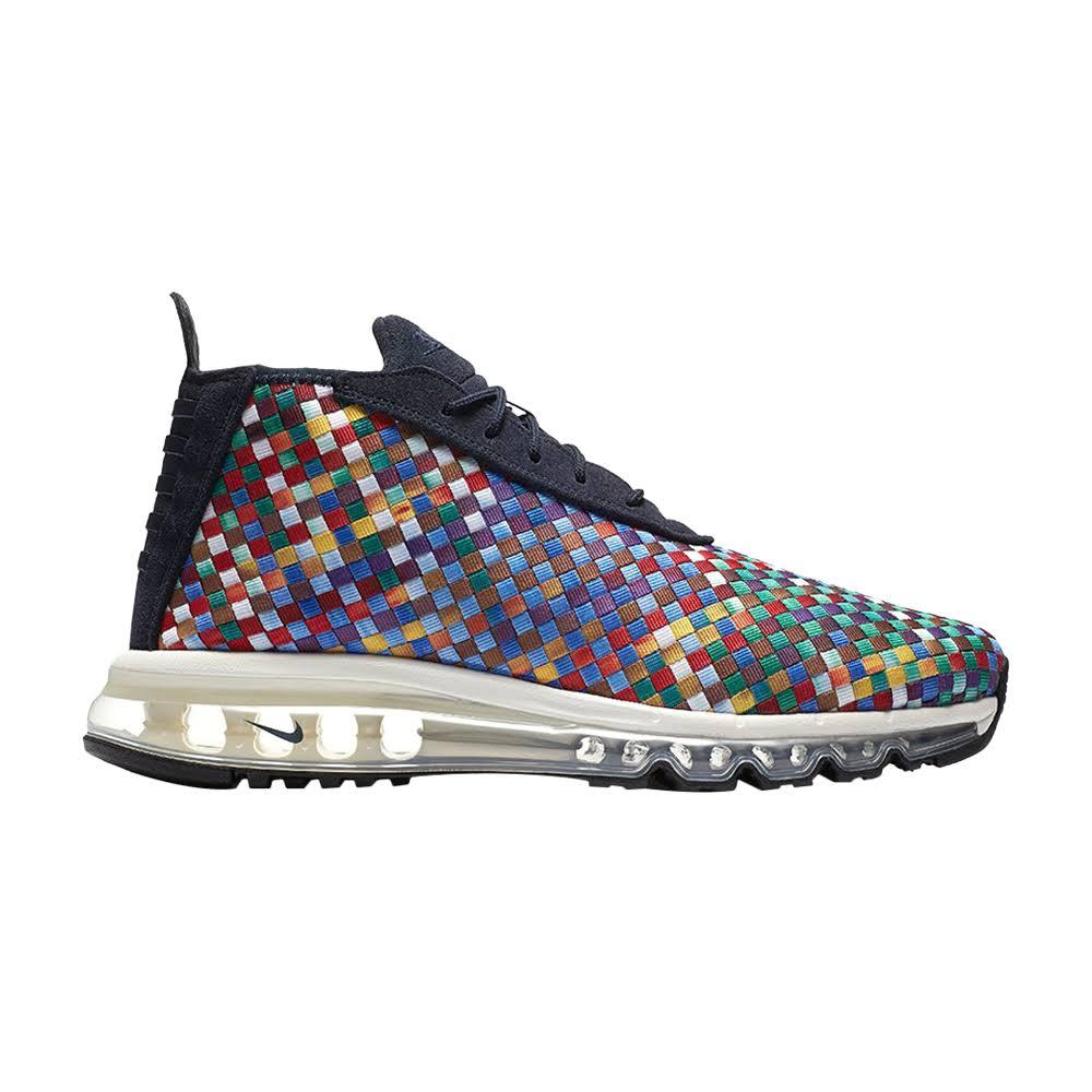 Multicolor 5 Tamaño Woven Nike Para Boot Hombre Air 10 Max UqIPx4T
