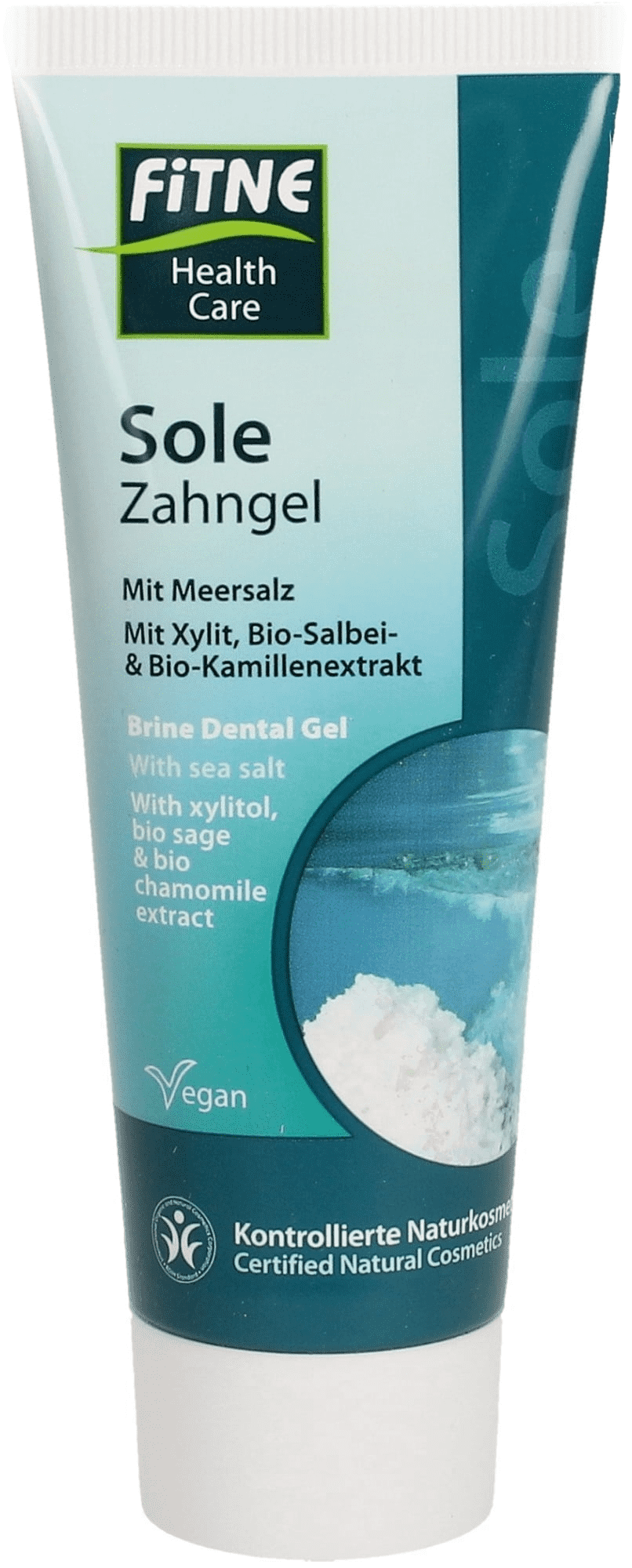 Fitne Sole-Zahngel