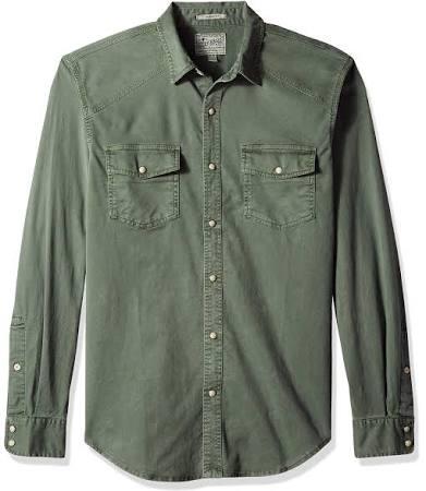 Talla Alameda Brand Shirt Lucky Western Laurel De En Corona M f6vgw4xq