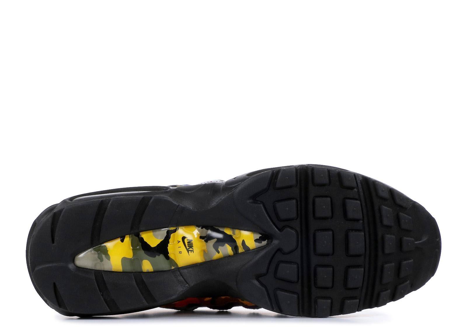 Nike Air Max 95 Erdl Party-Ar4473-001-scarpe 3.5 UK