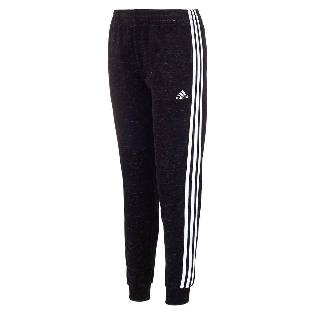 Girls Adidas Pantaloni VelorNero Xl16 Jogger Big PkOiuTXZ