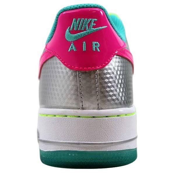 1 Air hyper Pink Force Metallic Silverhyper Nike 314219 011 Jade N80wPXZnOk