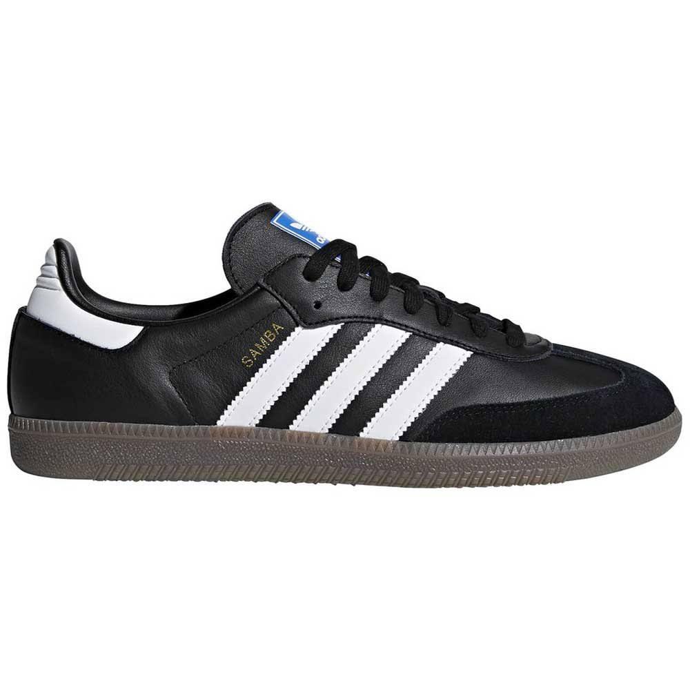 Adidas Samba OG Shoes - Black