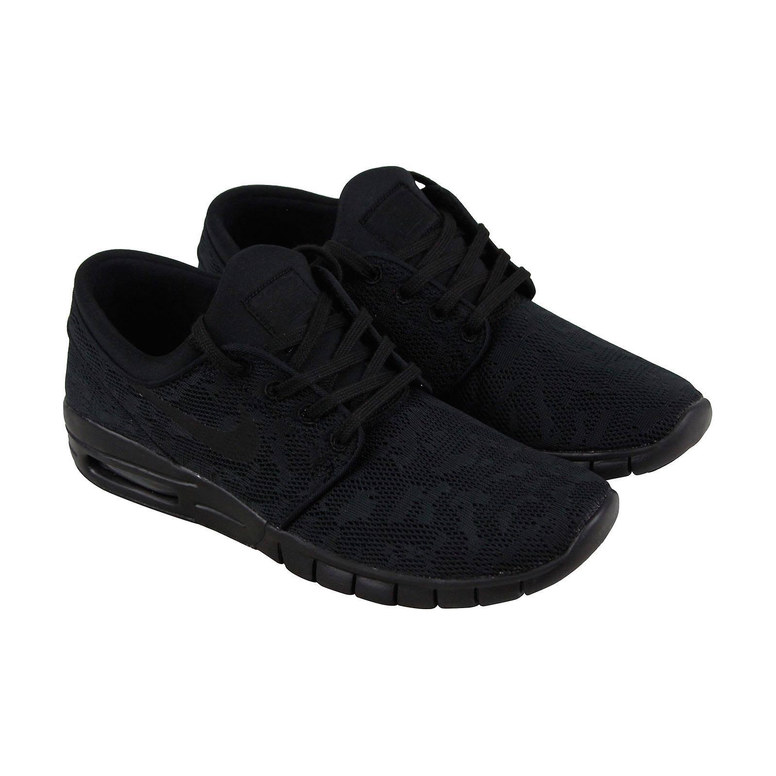 Max Janoski Stefan Men's Black Skateboarding Sb Shoe Anthracite Nike qEaw5txE