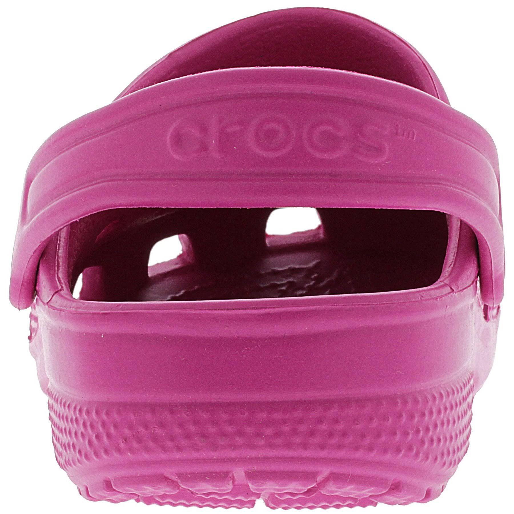 Pink Clog Ralen Crocs Kids Crocs wX80nkNOPZ