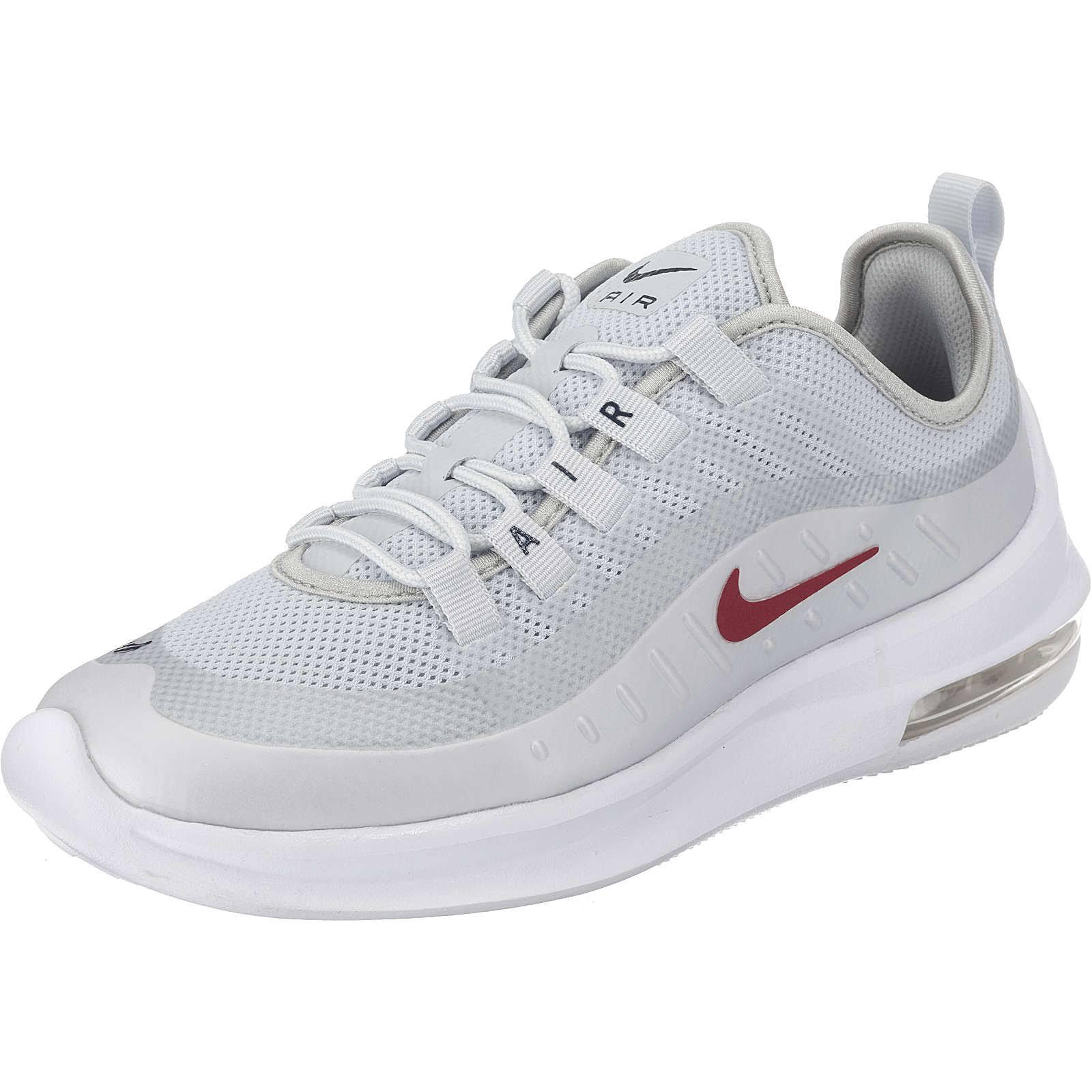 Hellgrau Max Nike »wmns Sportswear rot Air rot Hellgrau 36 Axis« Sneaker 1TqtzxT