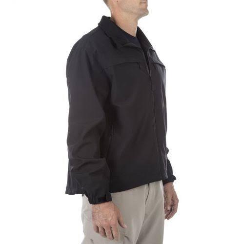 11 5 Jacket 48099 019 Tactical Chameleon Negro s S wKqpf47q