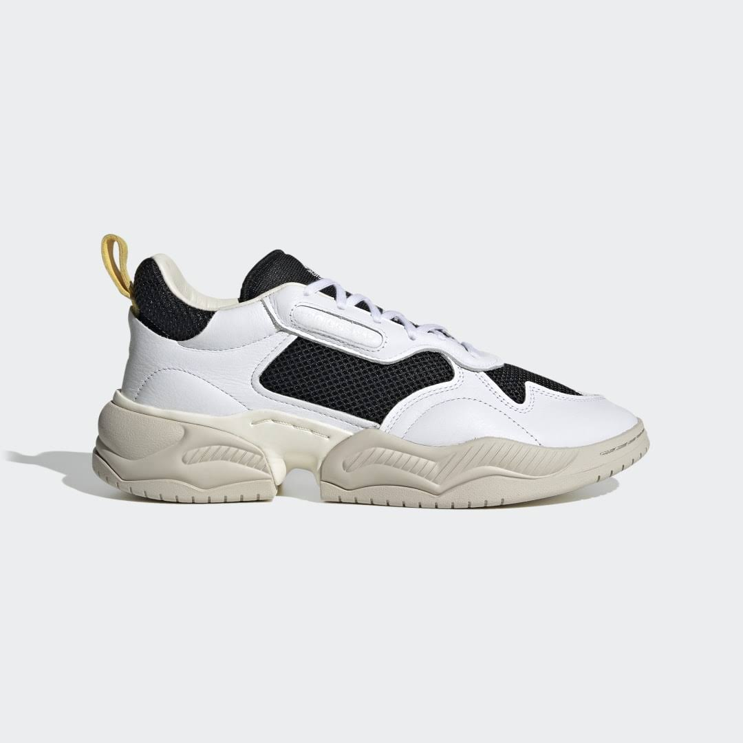 Adidas Supercourt RX Shoes - White