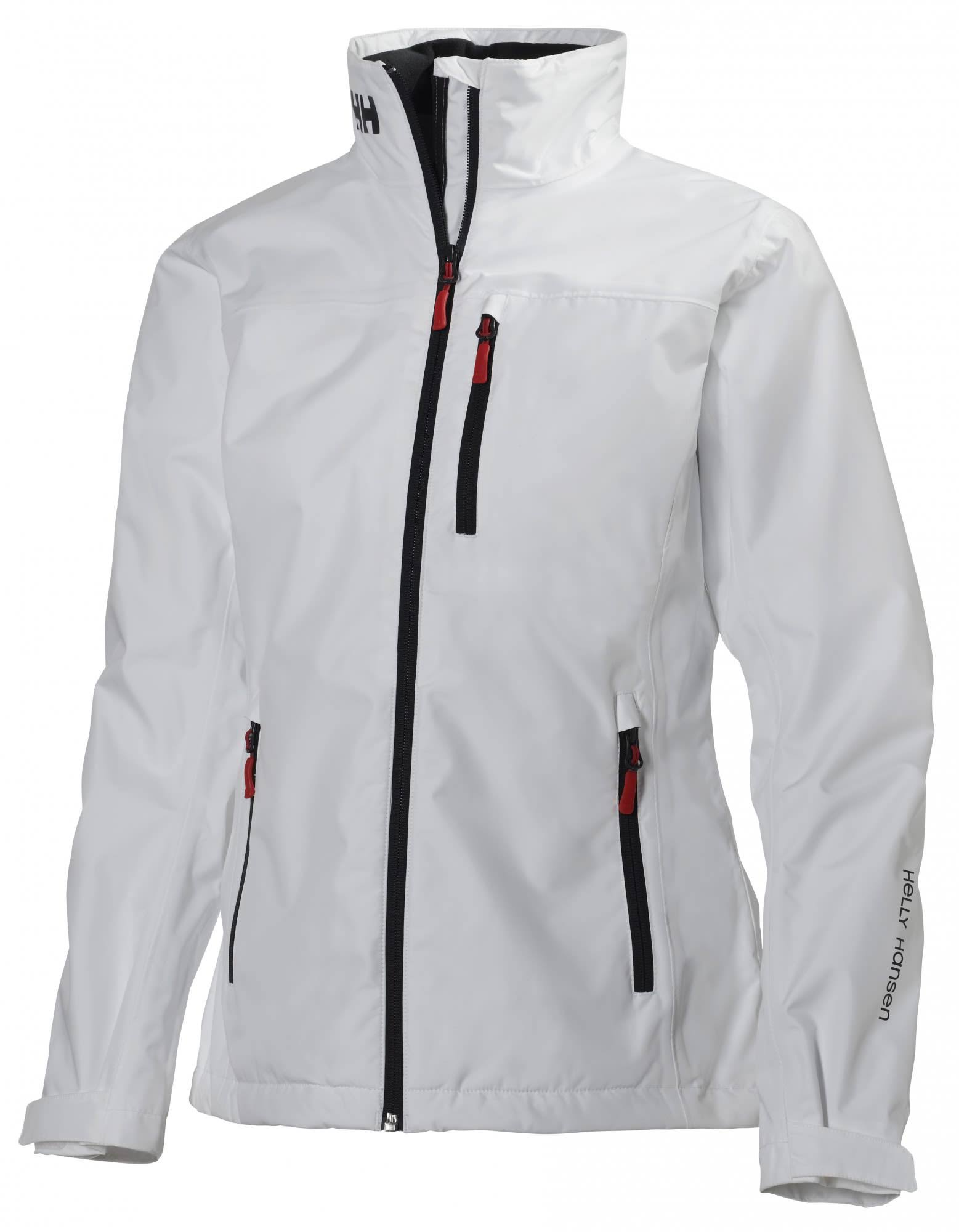 30317 Midlayer Blanco Wp Helly Hansen Crew Chaqueta W Windproof Mujer Regular nCUqxCp8