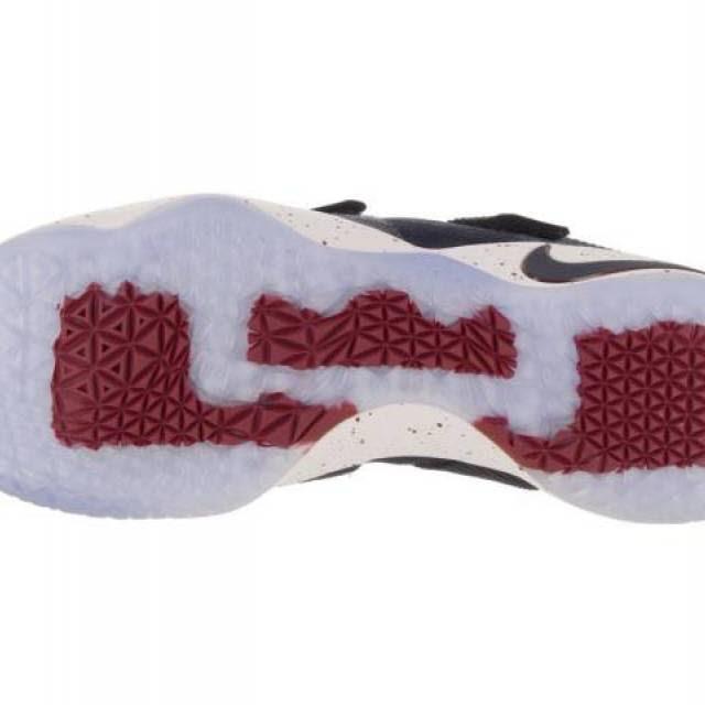 'college Nike De 5 Soldier Tamaño Zapatillas Para Lebron Deporte 11 Navy' 9 Hombre 1YERwZq