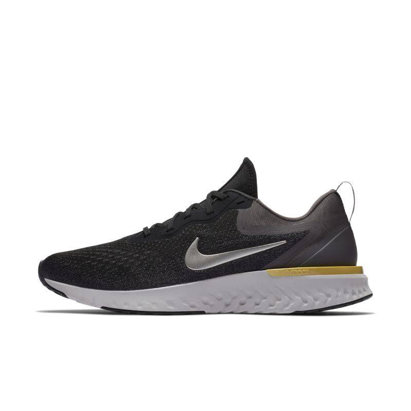 Odyssey Ciemnoszary Do Czerń React Nike Biegania Buty Męskie q7w0II