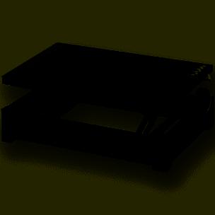 ピアノ補助台 UP-1 8段階ラック式