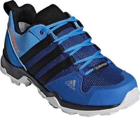 Outdoor Terrex Adidas Blau Ax2r Kinder 5 3 Climaproof Schuhe 8q7dq