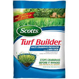 Turf Builder Scotts Tb Halts 4m